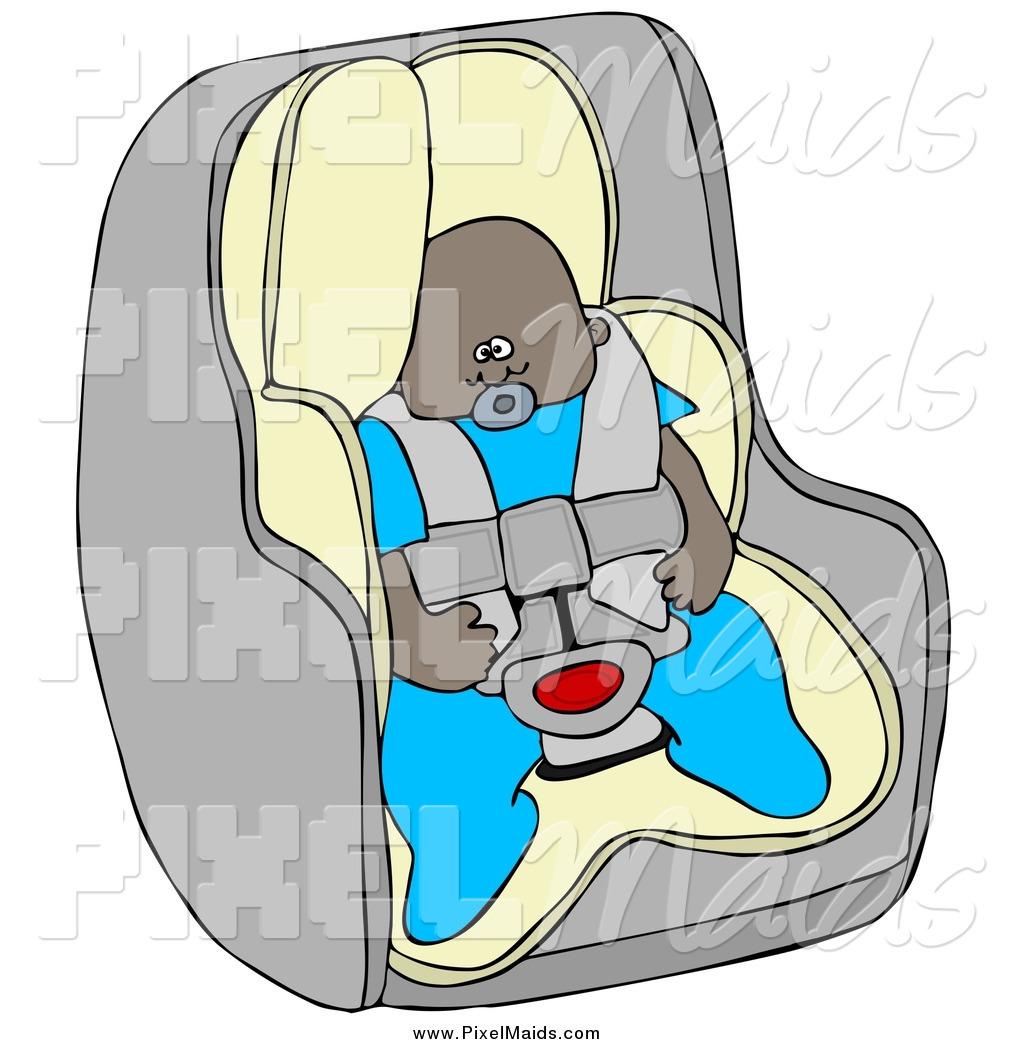 car seat clipart - photo #22