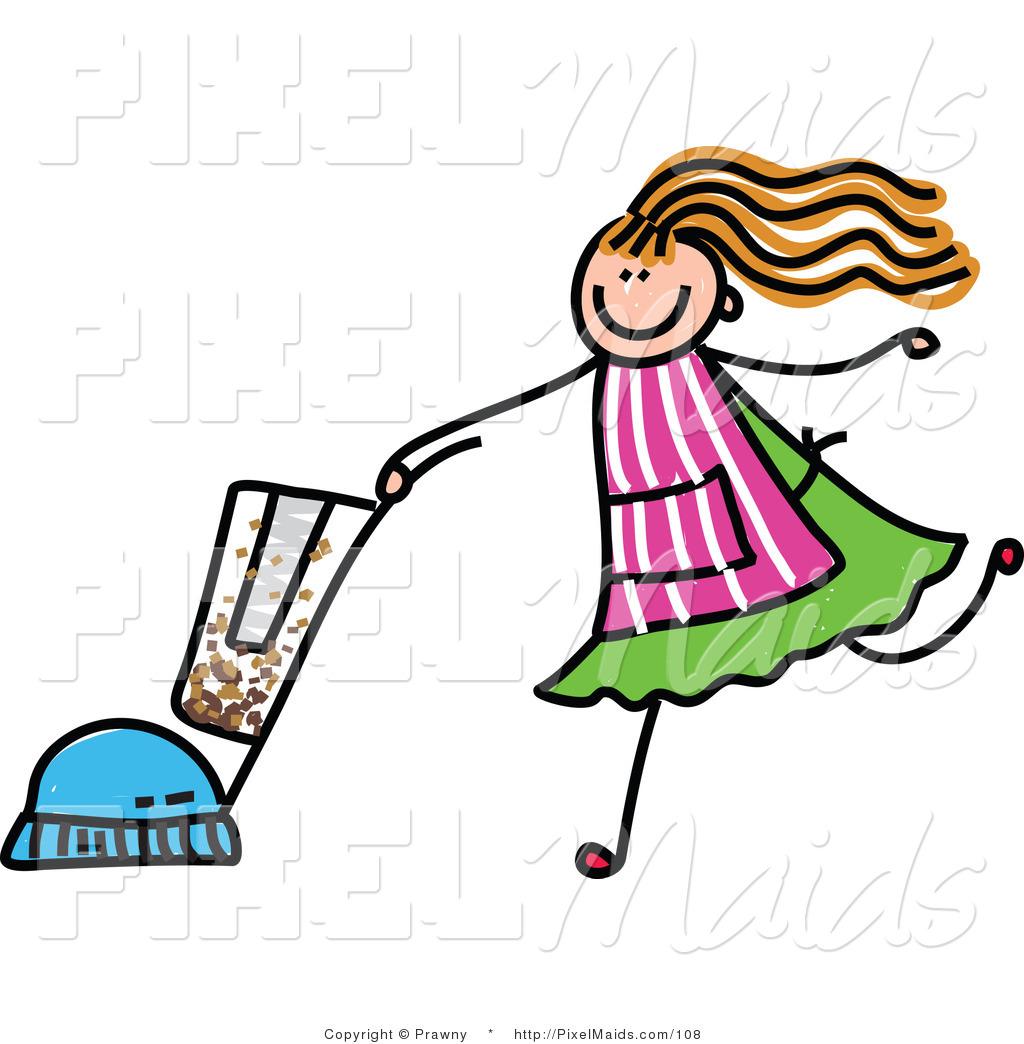 Maid Clip Art © Prawny