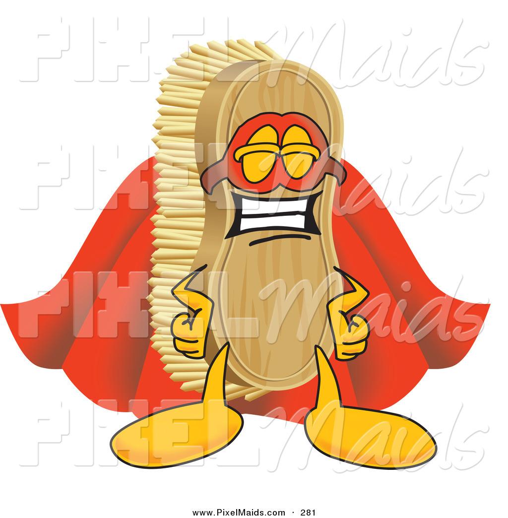 Super 4 Cartoon Characters : Royalty free mascot stock maid designs