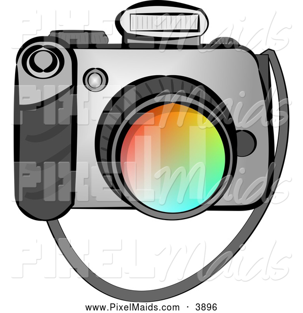 free clipart slr camera - photo #42