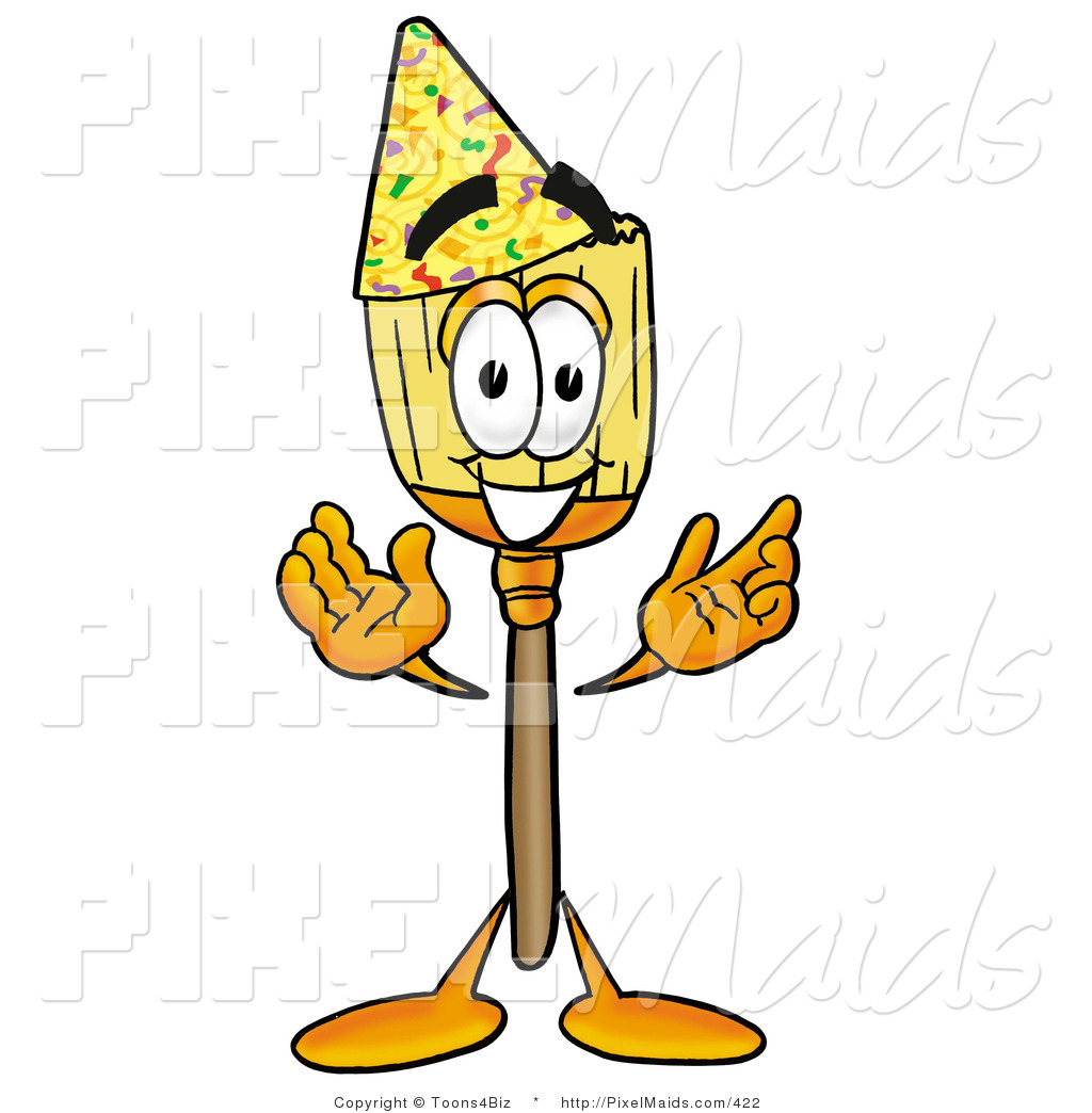 Design Cartoon Character Free : Royalty free b day stock maid designs